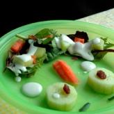 der-salat-wurde-zum-leben-erweckt