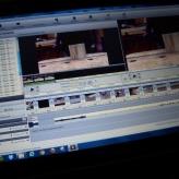 Videoschnitt mit Videopad