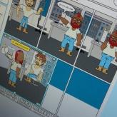 Comicerstellung mit Bitstrips