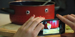 Trickfilm mit dem Handy erstellen