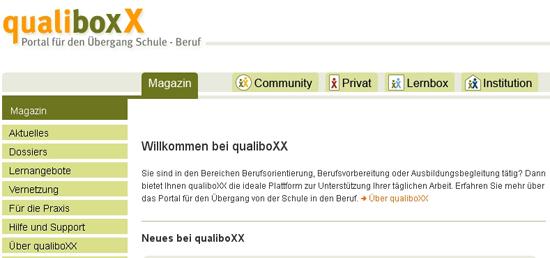qualiboxx