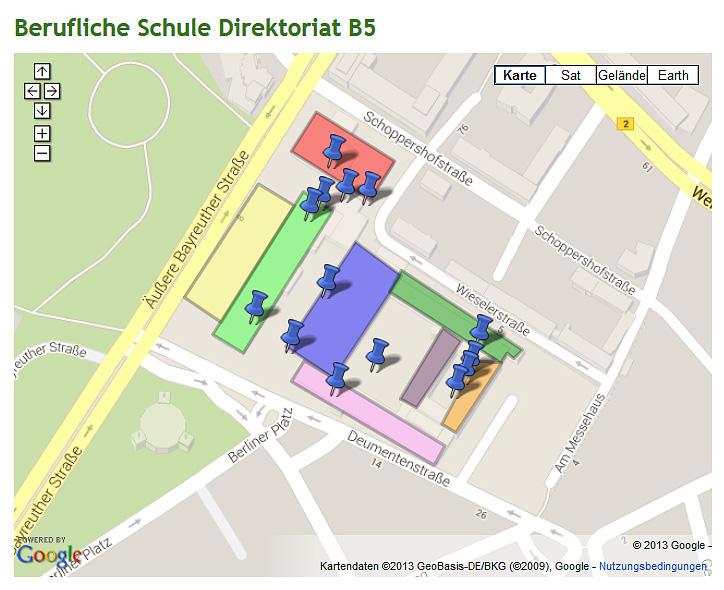"""Screenshot """"Meine neue Heimat"""""""