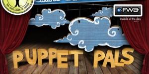 Trickfilm mit Puppet Pals